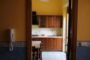 Casa Giuseppina B&B, Pensionen  Sant'Alfio - big - 10