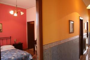 Casa Giuseppina B&B, Pensionen  Sant'Alfio - big - 11
