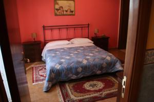 Casa Giuseppina B&B, Pensionen  Sant'Alfio - big - 14
