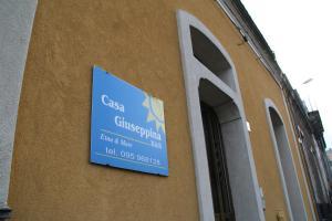 Casa Giuseppina B&B, Pensionen  Sant'Alfio - big - 27