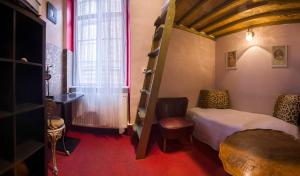 Santico Art Hotel and Hostel(Budapest)