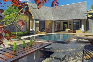 Trou aux Biches Villas Beachcomber - , , Mauritius