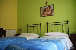 Casa Giuseppina B&B, Pensionen  Sant'Alfio - big - 28