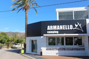 obrázek - Camping Armanello