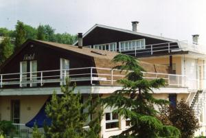 The Lodge Aosta