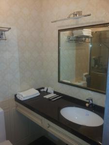 Мини-отель Д'Рами - фото 23