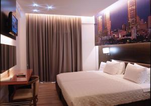 Athens City Hotel