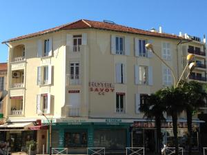 Hôtel Savoy