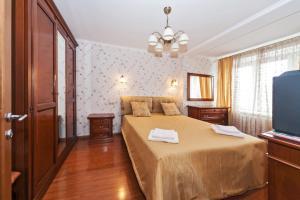 City Inn Apartment Elektrozavodskaya