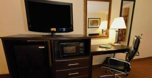 Quality Inn Dahlonega, Motely  Dahlonega - big - 10
