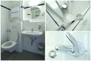 四人间 - 带私人浴室