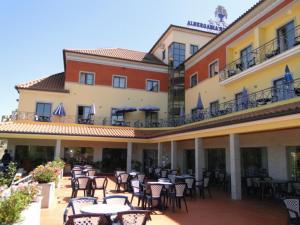 Hotel Nossa Senhora da Saude