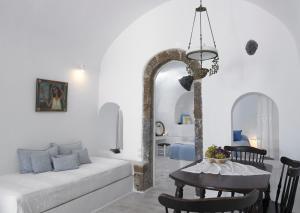 Altana Traditional Houses and Suites(Imerovigli)