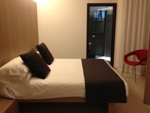 Eolian Milazzo Hotel, Hotel  Milazzo - big - 21