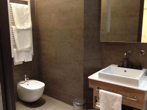 Eolian Milazzo Hotel, Hotel  Milazzo - big - 28