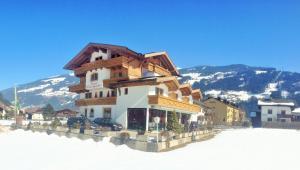 obrázek - Hotel Restaurant Rosengarten