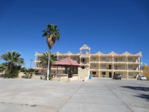 obrázek - Hotel Plaza Peñasco