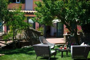 Villa Eugenia, Villas  Sant'Agnello - big - 14