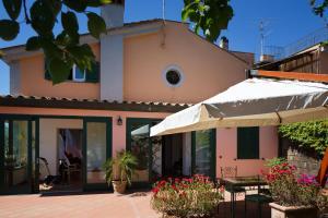 Villa Eugenia, Villas  Sant'Agnello - big - 16
