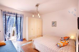 Villa Eugenia, Villas  Sant'Agnello - big - 22