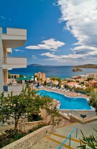 obrázek - Hotel Apartments Panorama