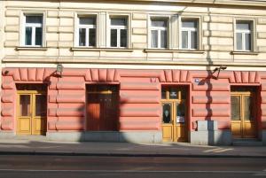Прага - Hotel Andel City Center