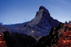 Chalet Dorfblick - Apartment - Zermatt