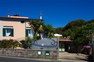 Villa Eugenia, Villas  Sant'Agnello - big - 36