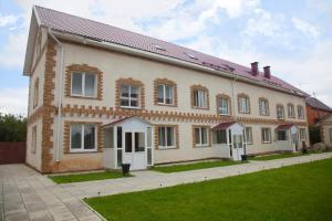Гостевой дом Вяземград, Голицыно