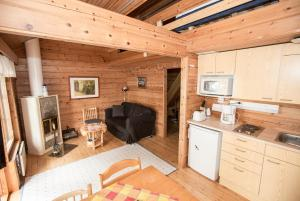 Kissankello Cottage
