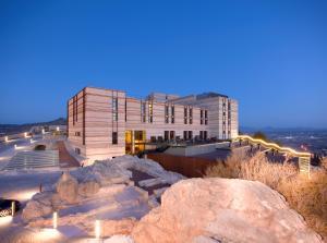 18 hoteles y hostales lorca murcia for Sercotel spa jardines de lorca