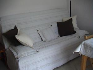 obrázek - Appartements Chatel Linga