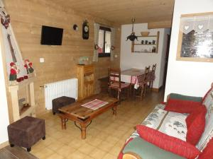 Appartements Chatel Petit Chatel