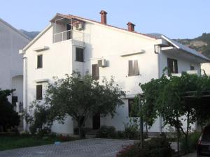 Solaris apartments and rooms