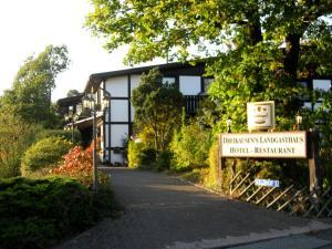 Dreikausens Landgasthaus Wildhof