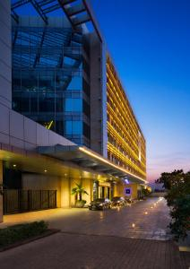 JW Marriott Hotel New Delhi Aerocity, Samālka