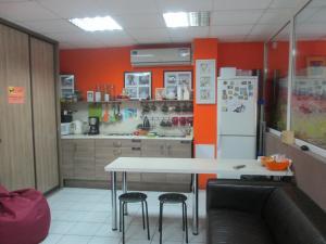obrázek - Africa Hostel