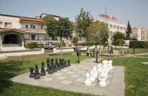 Анхиалос - Assembly Hotel