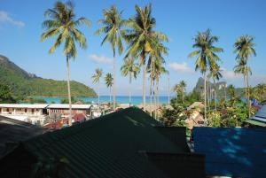 obrázek - October Hostel