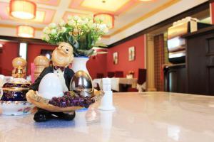 Отель San Marino Astana - фото 6