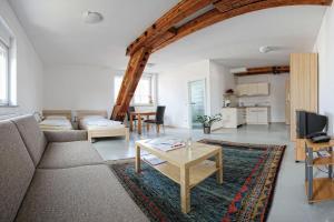 Milchhof Apartments Aschaffenburg