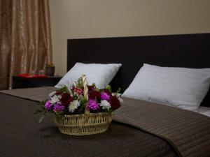 Москва - Hotel Mariya