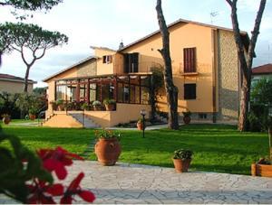 B&B Villa Acero