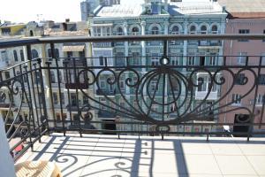 Апарт-отель Харт Киев - фото 18