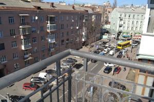 Апарт-отель Харт Киев - фото 5