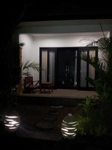 Medori Putih Homestay, Проживание в семье  Улувату - big - 87