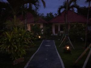 Medori Putih Homestay, Проживание в семье  Улувату - big - 88