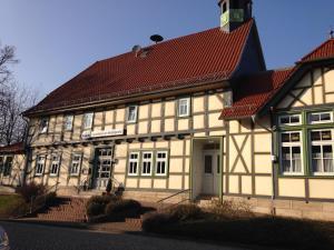 Landhotel am Mittelpunkt