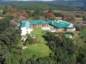 Magoebaskloof Hotel Tzaneen