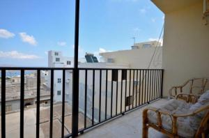Mellieha Holiday Apartment 1
